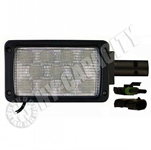 Tractor LED Light - Fits Case IH and Ford  Holland Tractors