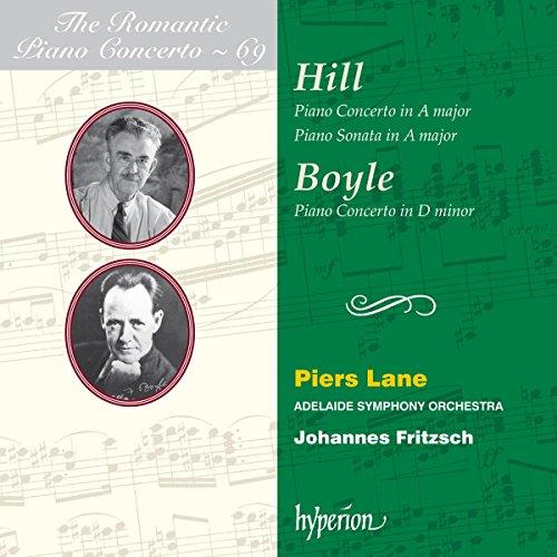 Romantic Piano Concerto Vol 69