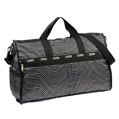 LeSportsac Large Weekender Carry On