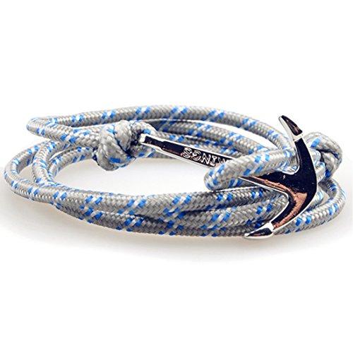 SWEETIE Unisex Womens Nautical Bracelet product image