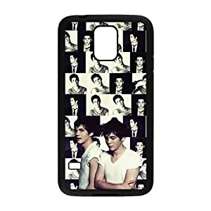 Charming handsome boys Cell Phone Case for Samsung Galaxy S5