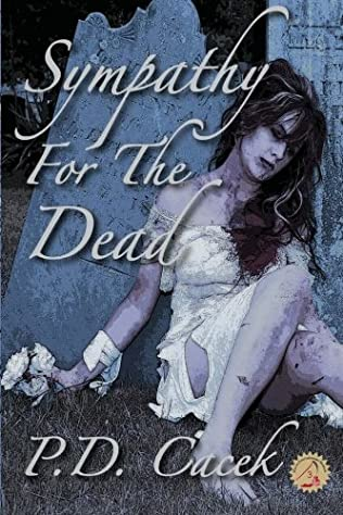 book cover of Sympathy for the Dead