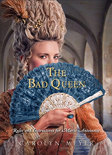 The Bad Queen: Rules and Instructions for Marie-Antoinette