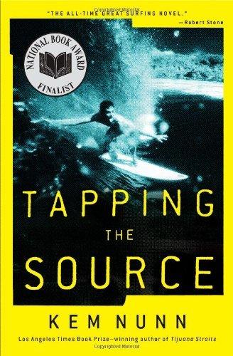 Tapping The Source A Novel By Nunn Kem  Paperback pdf epub download ebook