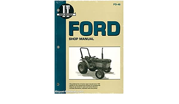 Fo 46 ford new holland 1120 1220 1320 1520 1720 1920 2120 tractor fo 46 ford new holland 1120 1220 1320 1520 1720 1920 2120 tractor manual manufacturer amazon books fandeluxe Gallery