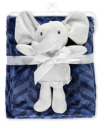 Hudson Baby Plush Blanket