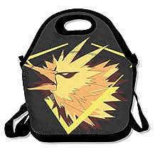 NaDeShop Instinct Pride Lunch Bag Tote