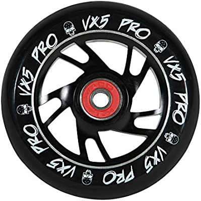 MGP Madd Gear Patinete de rollo VX5 Pro 100 mm + K2 ABEC9 ...