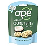 Ape Coconut Bites Chia 30g