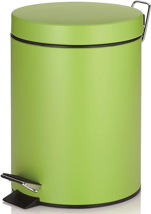 Office Bathroom Trumpet Garbage Can Kitchen Garbage Bin ...