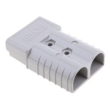 Baoblaze Winde Anschluss für 2/0 AWG Kabel 600V AC/DC 350 Ampere ...