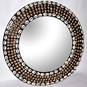 51LydcmL04L._SS300_ Coastal Mirrors & Beach Mirrors