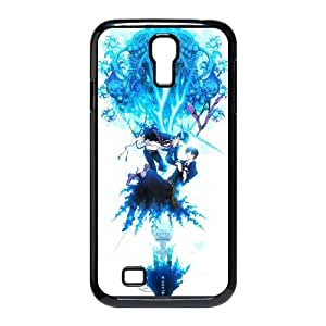 Blue Exorcist Samsung Galaxy S4 90 Cell Phone Case Black Gift pjz003_3276338