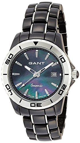 GANT watch Quartz calendar W70371 Ladies