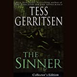 Bargain Audio Book - The Sinner