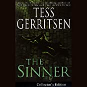The Sinner | Tess Gerritsen