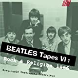 img - for Beatles Tapes 6: Rock & Religion 1966 book / textbook / text book