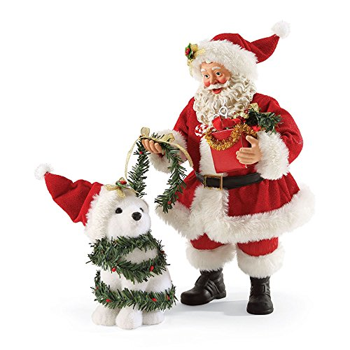 Department 56 Possible Dreams by Polar B - Polar Bear Family Figurine Shopping Results