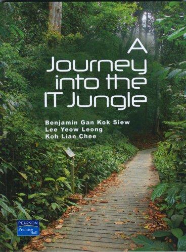 A Jungle into the IT Jungle