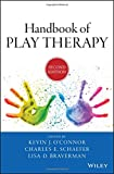 Handbook of Play Therapy 2nd Edition