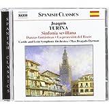Sinfonia Sevillana/Danzas Fant