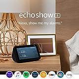 Echo Show 5 (1st Gen, 2019 release) -- Smart