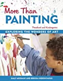 More Than Painting, Sally Moomaw and Brenda Hieronymus, 1884834671