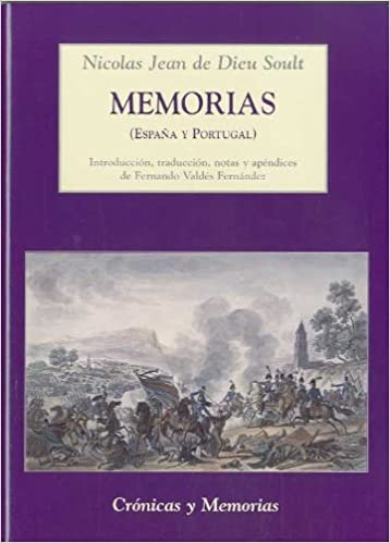 Memorias (España y Portugal) (Crónicas y Memorias): Amazon.es ...