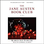 The Jane Austen Book Club | Karen Joy Fowler