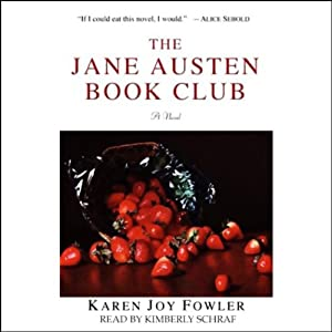 The Jane Austen Book Club Audiobook
