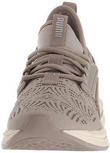 silver Ignite Wn PUMA Women's Ridge Lazercut Rock SR Limitless Sneaker qwCH5Cz