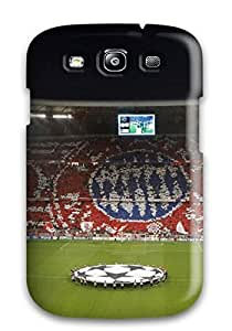For LydrTqI2823xUApX Football Stadium Protective Case Cover Skin/galaxy S3 Case Cover