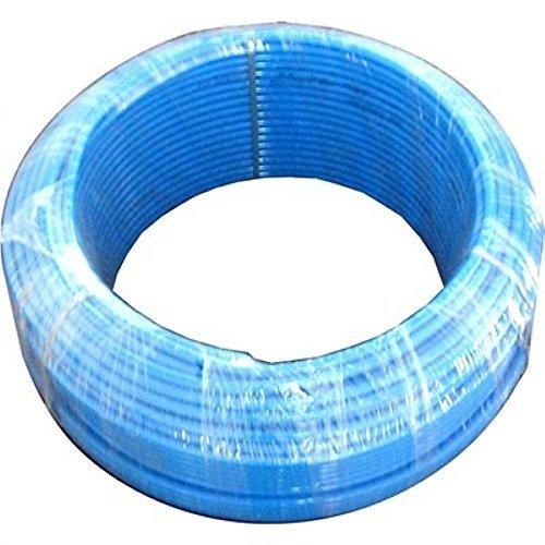 TUBE POLYURÉTHANE X air comprimé 8 X 6 ROULEAU DE 20 M AIREX