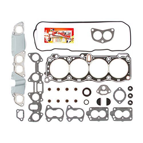 88-97 Honda Isuzu 2.6 SOHC 4ZE Head Gasket Set (Trooper Cylinder Head)