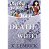 Death at the Wheel (A Darcy Sweet Cozy Mystery Book 12)