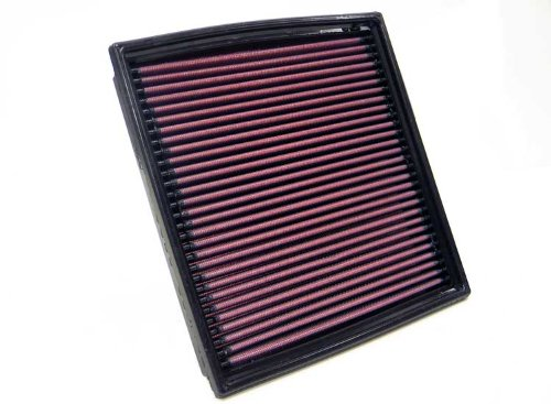 Replacement Air Filter - MERCEDES 190 2.5L-TURBO DIESEL