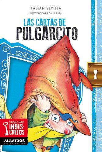 Las cartas de Pulgarcito (Spanish Edition) by [Sevilla, Fabián]