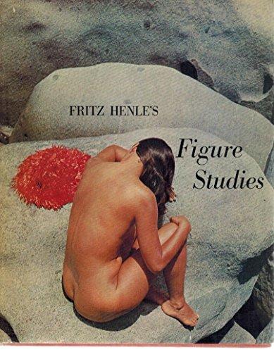 Fritz Henle's Figure Studies