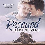 Rescued | Felice Stevens
