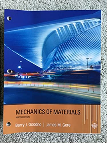 Book Mechanics Of Materials