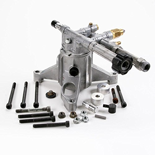 Best Craftsman Pump Assembly  April 2020   U2605 Top Value