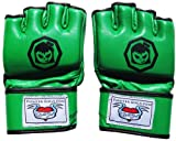 female mixed martial arts gloves
