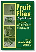 Fruit Flies (Tephritidae): Phylogeny and Evolution of Behavior