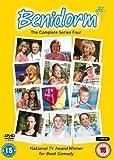 Benidorm - Complete Series 4