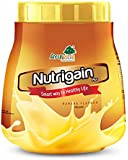 Ayurwin Nutrigain Plus Powder Banana Flavour 500g