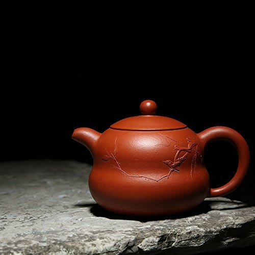 Zen-Room-Chinese-Handmade-Zisha-Teapot-made-in-the-70s11-Ounce