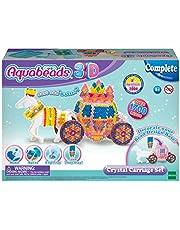 "Aquabeads 31363 3D knutselset ""paardenkoets"" - knutselset"