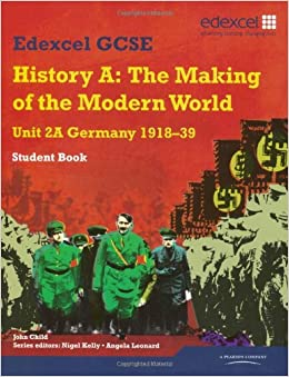 modern history germany 1918 1945 2017-08-25 history b (modern world) aspects of international relations, and germany 1918–1945.