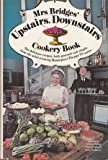 Mrs. Bridges' Upstairs Downstairs Cookery Book, Sagitta productions ltd, 0671220292