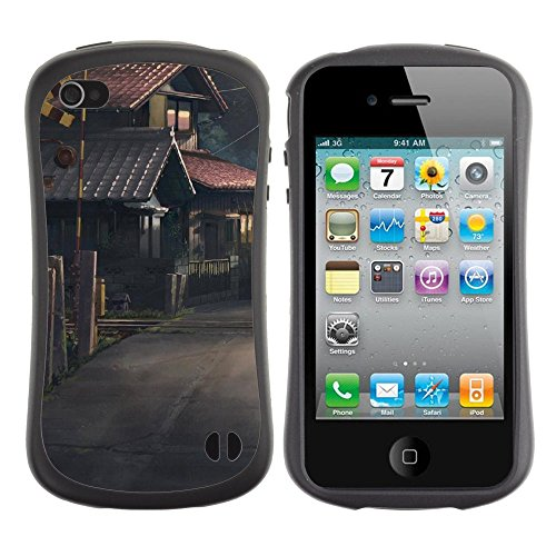 Apple Iphone 4 / 4S [Children Who Chase Lost]